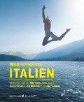 Wild Swimming Italien - Michele Tameni