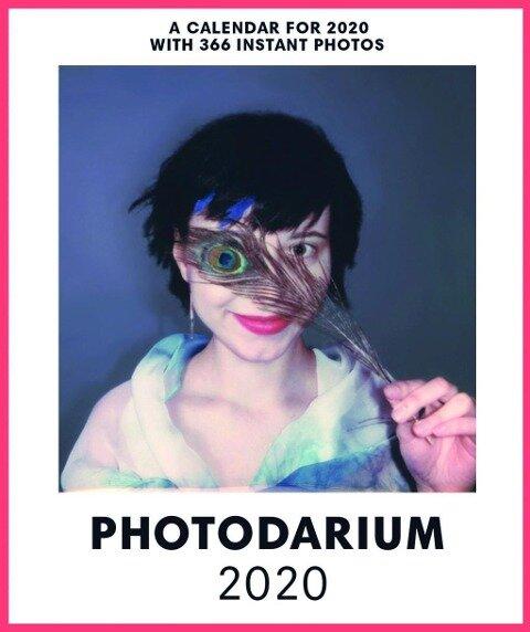 PHOTODARIUM 2020 -