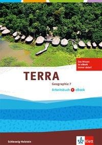 TERRA Geographie 7. Ausgabe Schleswig-Holstein Gymnasium -