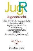 Jugendrecht (JugR) -