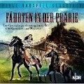 Fährten in der Prärie - Eine Geschichte aus der untergehenden Welt Old Shatterhands und Winnetous - Günther Eich, Karl May