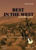 Best In The West. Nashville Guitar - Richard Köchli
