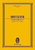 Sinfonie Nr. 9 d-Moll - Anton Bruckner
