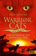 Warrior Cats - Special Adventure. Das Schicksal des WolkenClans - Erin Hunter