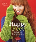 Happy Feet - Cathy Carron