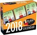Dilbert 2018 Day-to-Day Calendar -