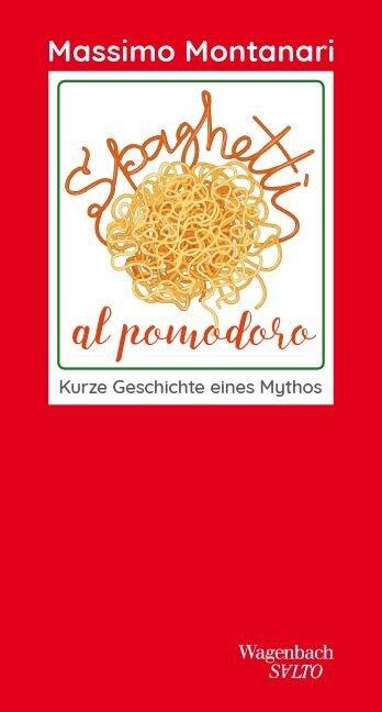 Spaghetti al pomodoro - Massimo Montanari