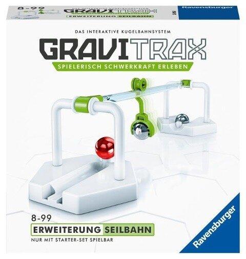 GraviTrax Seilbahn -