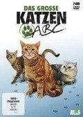 Das große Katzen-ABC -