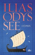 Ilias, Odyssee - Homer