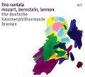 Mozart, Bernstein, Lennon - Iiro Rantala, Florian Donderer