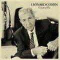 Greatest Hits - Leonard Cohen