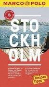 MARCO POLO Reiseführer Stockholm - Tatjana Reiff