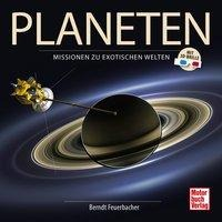 Planeten - Berndt Feuerbacher