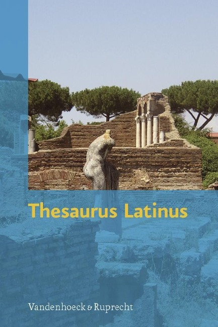 Thesaurus Latinus - Matthias Hengelbrock