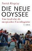 Die neue Odyssee - Patrick Kingsley