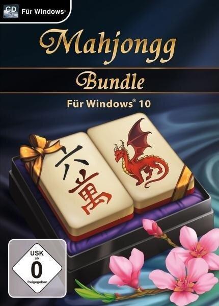 Mahjongg Bundle für Windows 10. Für Windows Vista/7/8/8.1/10 -