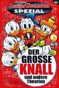 Lustiges Taschenbuch Spezial Band 82 - Walt Disney