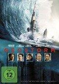 Geostorm - Dean Devlin, Paul Guyot, Pinar Toprak