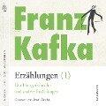 Franz Kafka _ Erzählungen (1) - Franz Kafka