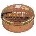 Adventskalender Apfel, Zimt und Todeshauch - Tommie Goerz