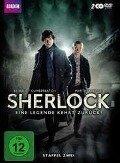 Sherlock - Staffel 2 -
