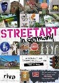 Streetart in Germany - Timo Schaal