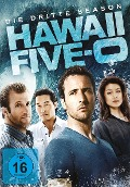 Hawaii Five-O (2010) - Season 3 -