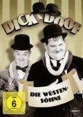 Dick & Doof - Die Wüstensöhne -