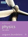 Physics - Jim Breithaupt