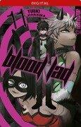 Blood Lad 11: Schweben auf Dämonenwolke sieben - Yuuki Kodama