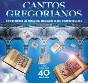 Cantos Gregorianos (New Remastered Edition) - Coro Monjes De Silos