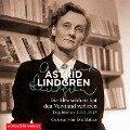 Die Menschheit hat den Verstand verloren - Astrid Lindgren