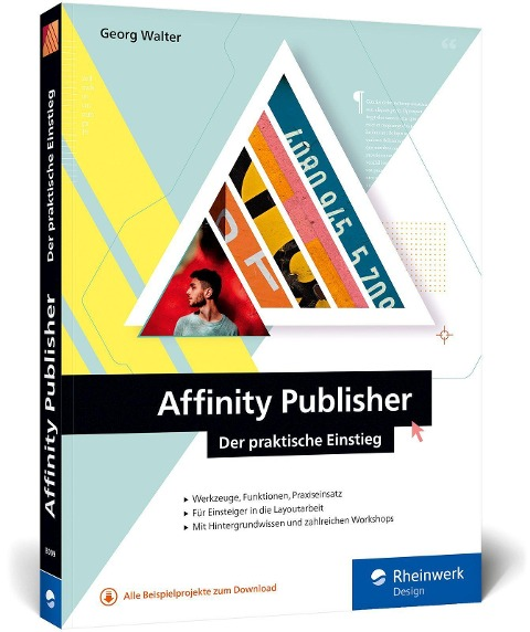 Affinity Publisher - Georg Walter