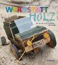 Werkstatt Holz - Antje Rittermann, Susann Rittermann