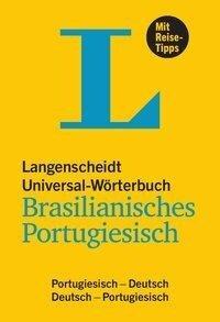 Langenscheidt Universal-Wörterbuch Brasilianisches Portugiesisch - mit Tipps für die Reise -