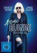 Atomic Blonde -