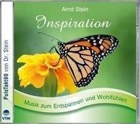 Inspiration. CD - Arnd Stein