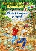 Das magische Baumhaus junior - Kleines Känguru in Gefahr - Mary Pope Osborne