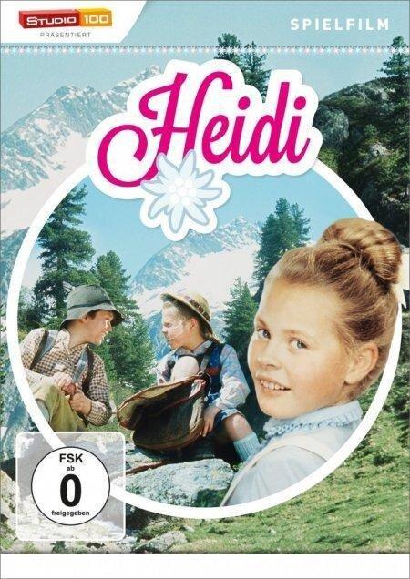 Heidi (Realfilm) -