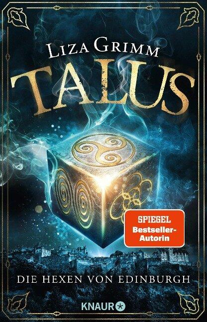 Talus - Liza Grimm