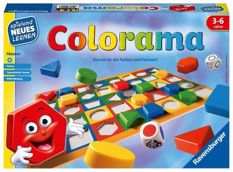 Colorama -