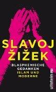 Blasphemische Gedanken - Slavoj Zizek