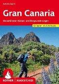 Gran Canaria - Izabella Gawin