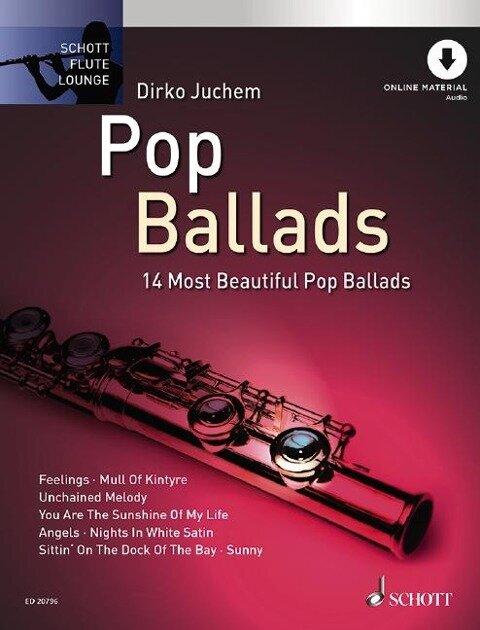 Pop Ballads - Dirko Juchem