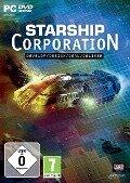 Starship Corporation. Für Windows 7/8/10 (64-Bit) -