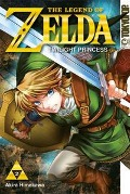 The Legend of Zelda 02 - Akira Himekawa