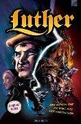 Luther - Rich Melheim