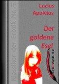 Der goldene Esel - Lucius Apuleius