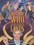 Unofficial Doctor Who - Cameron K. McEwan